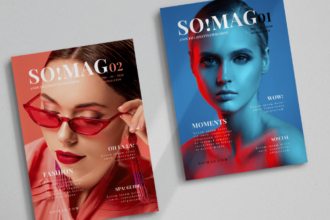 Drukowanie czasopism