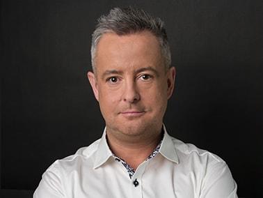 Interak - Mariusz Górzny